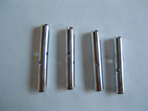 Viola-brackets-replacement barrels-chrome