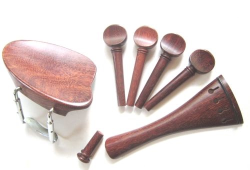 Viola fitting set- Tetul