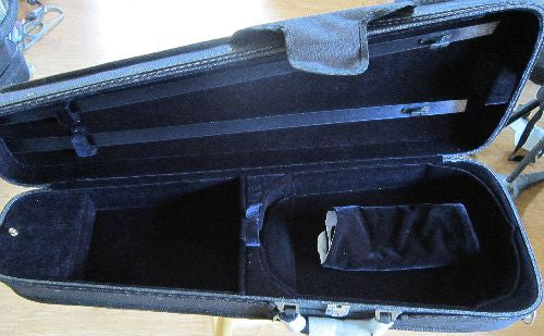 Viola case-suspension