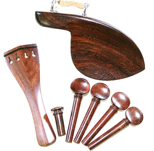 Viola fitting set-Tetul