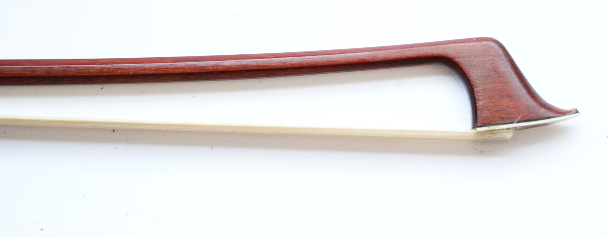 Cello bow by Emil Werner