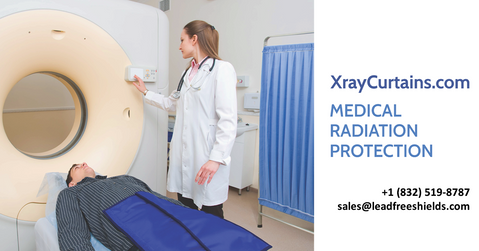 Medical Radiation Protection Brochure