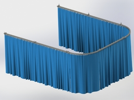 Custom Xray Shielding Design