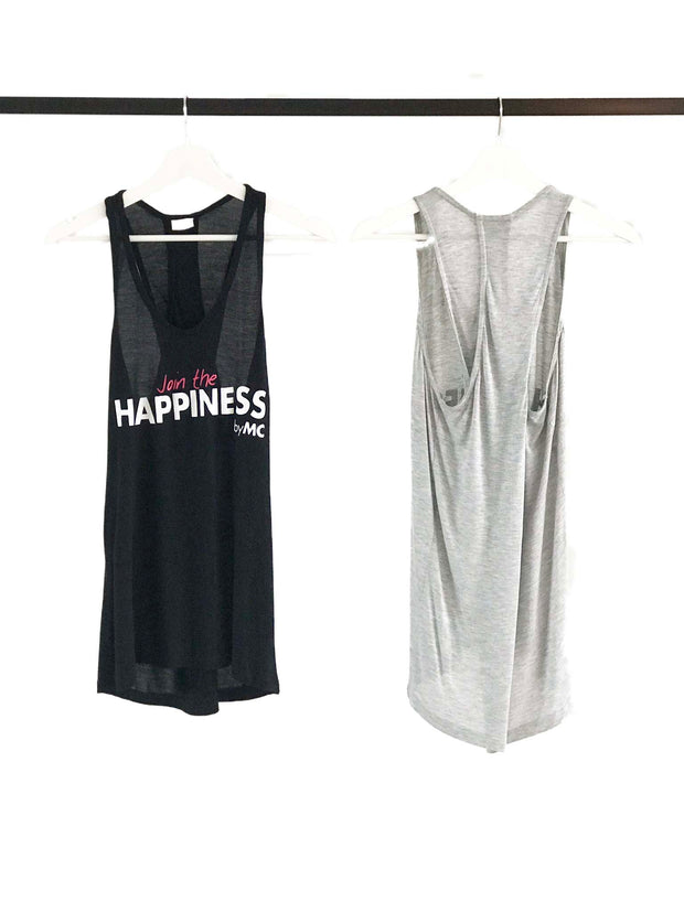 Join The Happiness Tanktop !