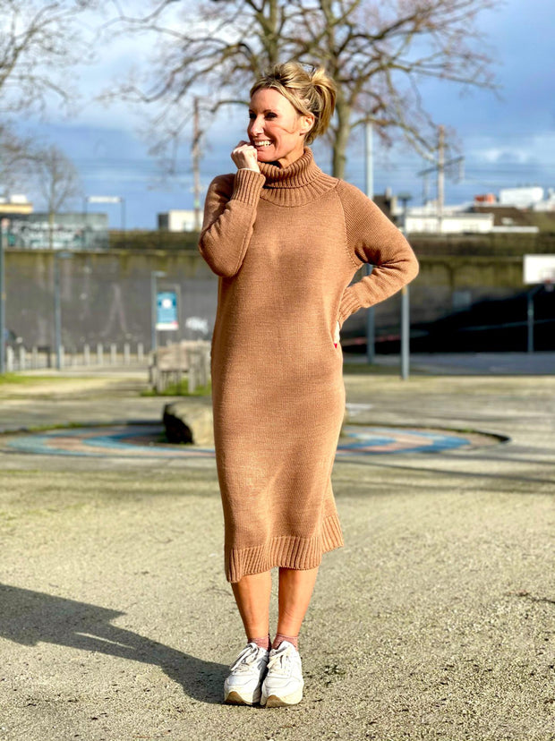 Get F*cking Happy Sweaterdress!