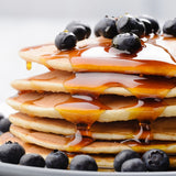 Gormly's Blueberry Pancakes