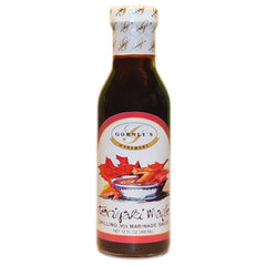 Teriyaki Maple Grilling Sauce