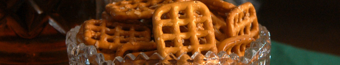 Gormly's Waffle Dipping Pretzels