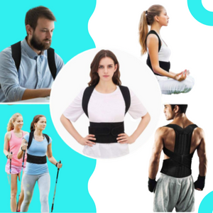 Doctor Physio Posture Corrector- Buy 1 Get 1 Free