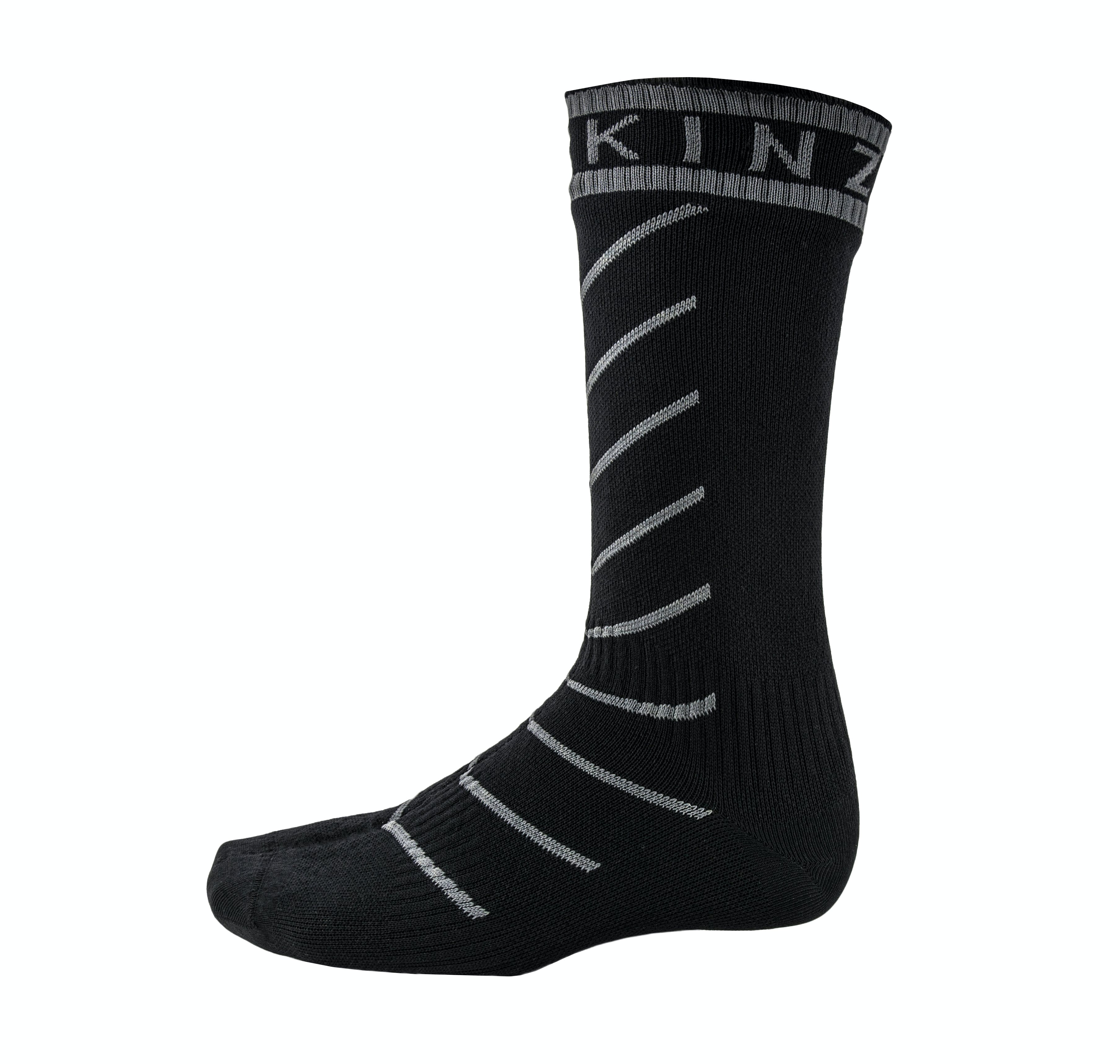 Waterproof Super Thin Pro Mid Socks with Hydrostop