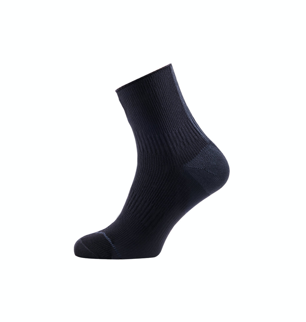 Waterproof Road Ankle Socks with Hydrostop