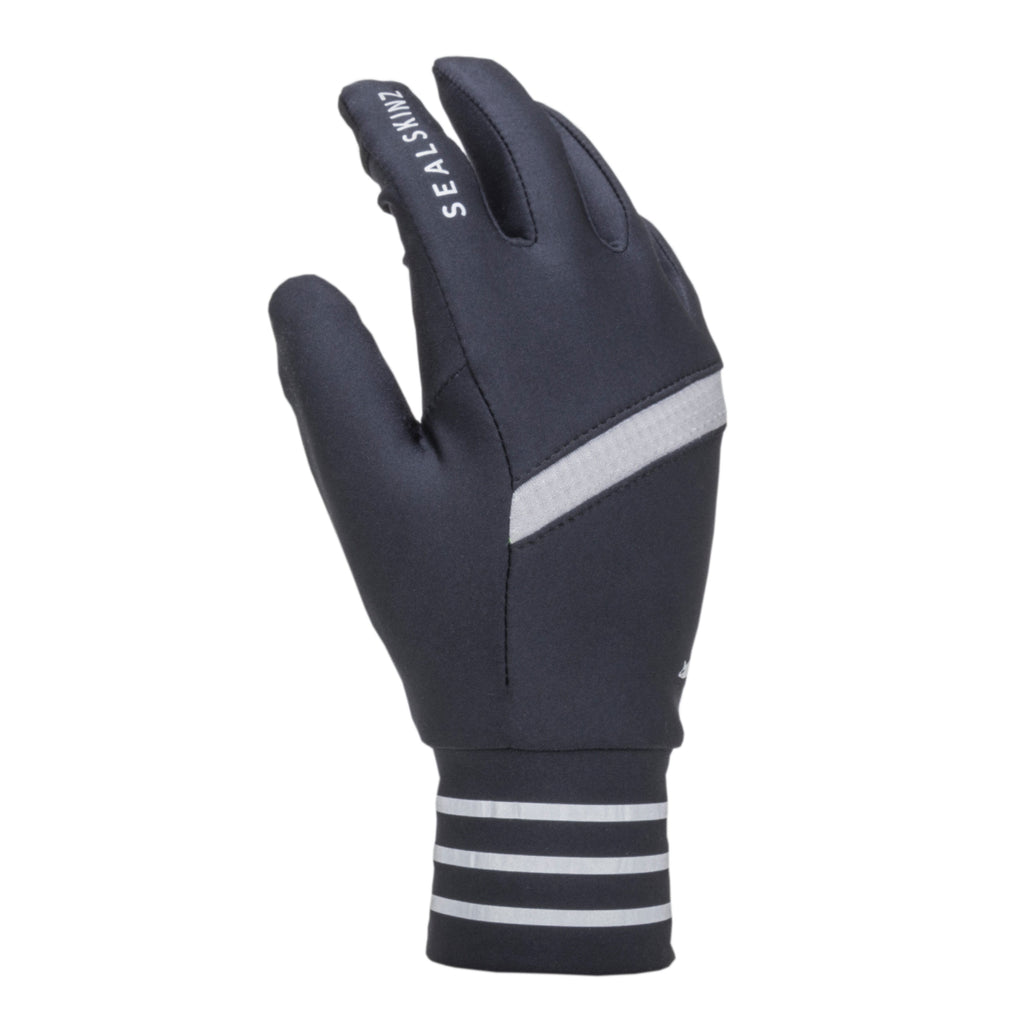 Solo Stretch Reflective Glove