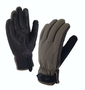 Waterproof All Season Gloves