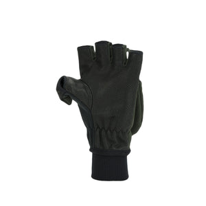 Windproof Cold Weather Convertible Mitt