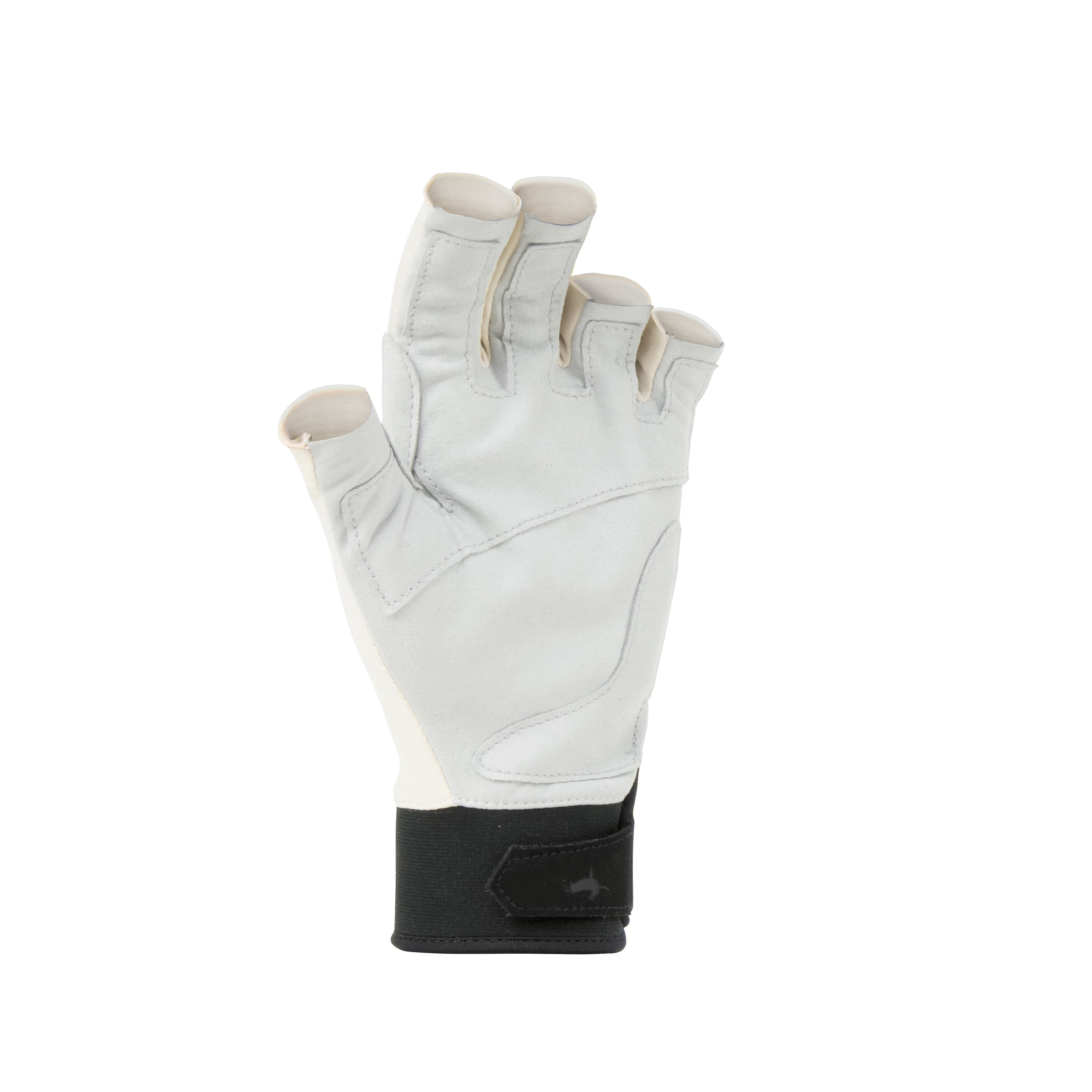 Solo UPF50+ Fishing Step Finger Glove - DISCONTINUED