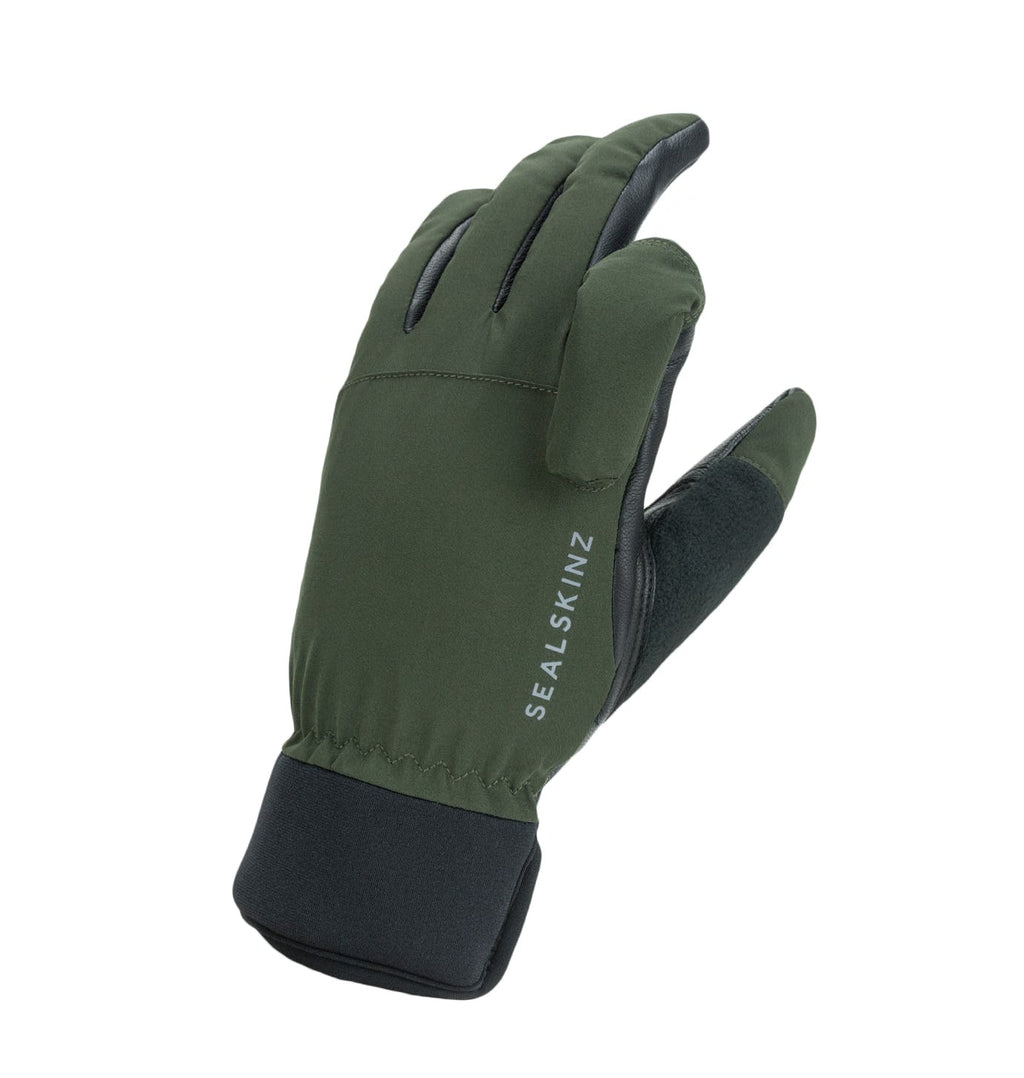 Waterproof Shooting Gloves - DISCONTINUED