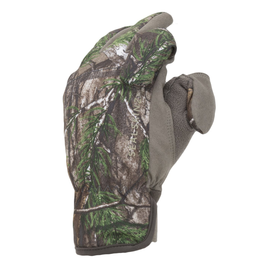 Waterproof All Weather Camo Sporting Glove - DISCONTINUED