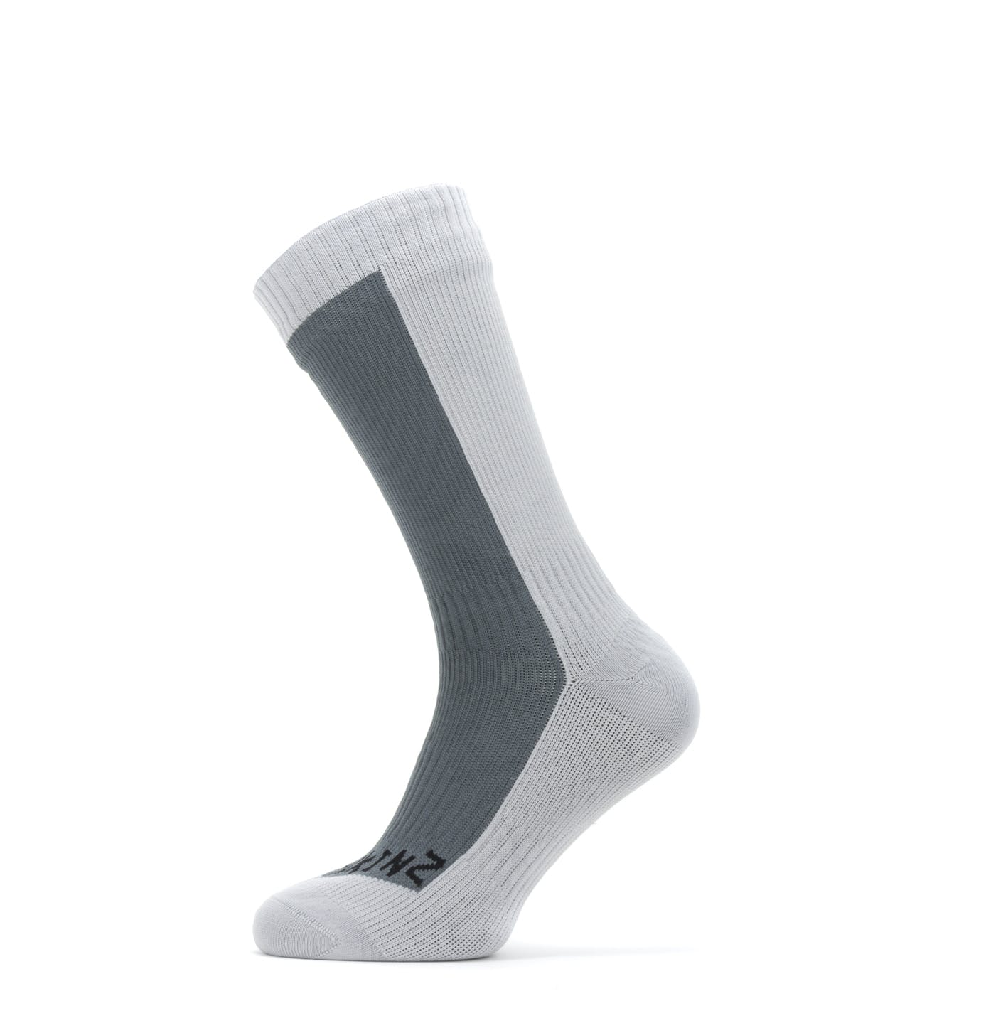 Seal Skinz Waterproof Warm Weather Mid Length Chaussettes Mixte