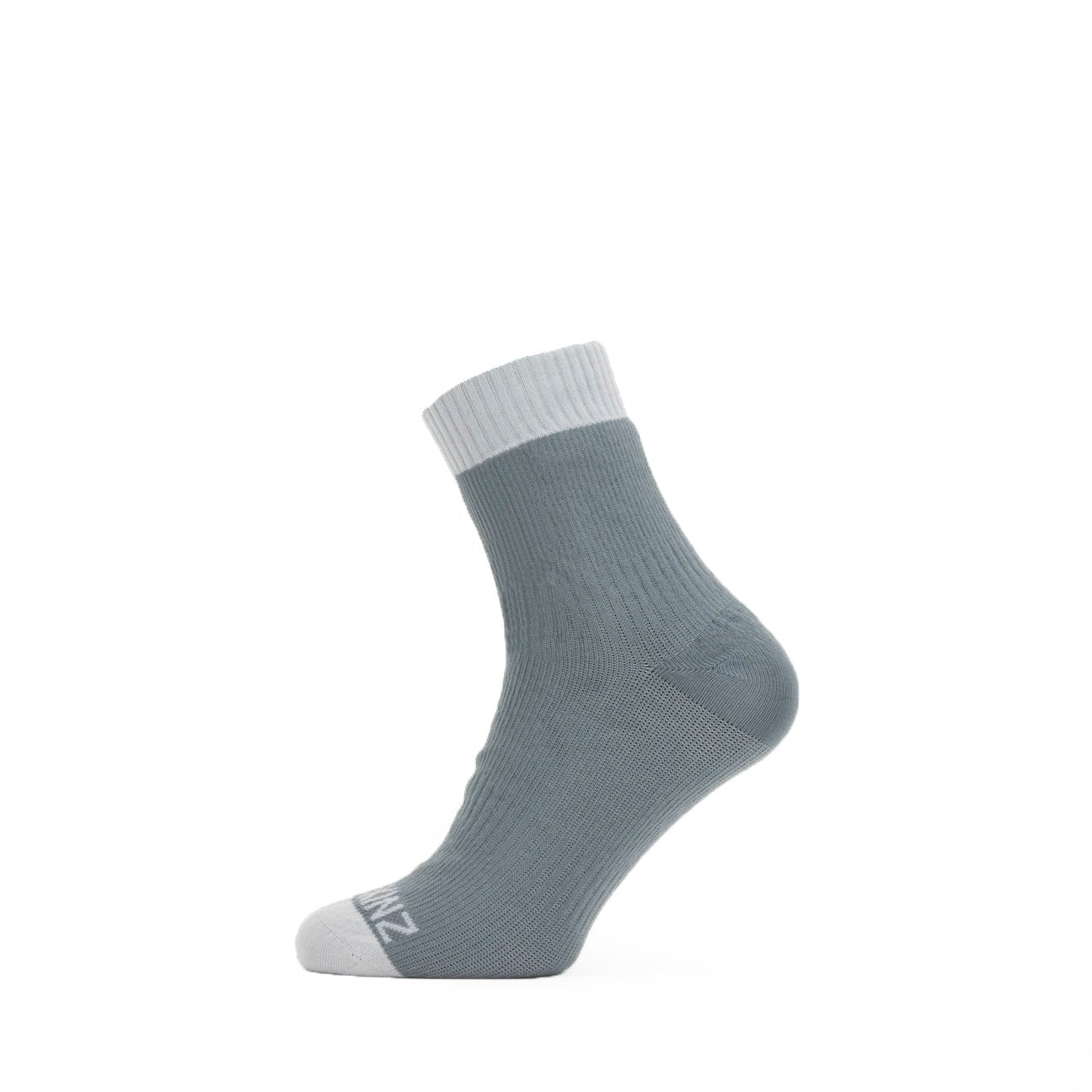 Waterproof Warm Weather Ankle Length Sock