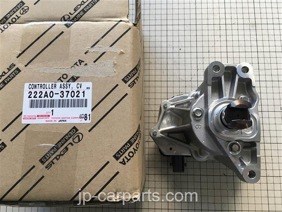 222A0-37021 CONTROLLER ASSY, CONTINUOUSLY VARIABLE VALVE LIFT - JP-CARPARTS