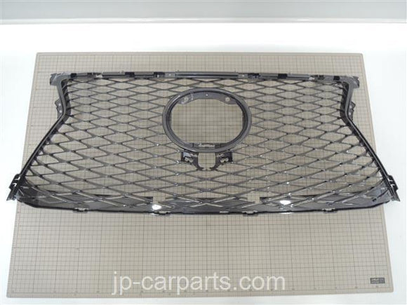 53111-78020 TOYOTA GRILLE, RADIATOR - JP-CARPARTS