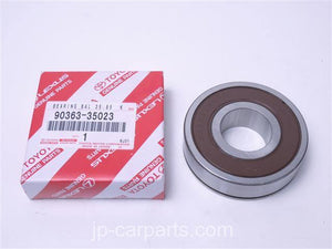 90363-35023 TOYOTA  BEARING (FOR OUTPUT SHAFT CENTER) - JP-CARPARTS
