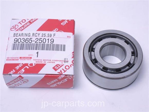 90365-25019 BEARING OR ROLLER(FOR COUNTER GEAR FRONT) - JP-CARPARTS