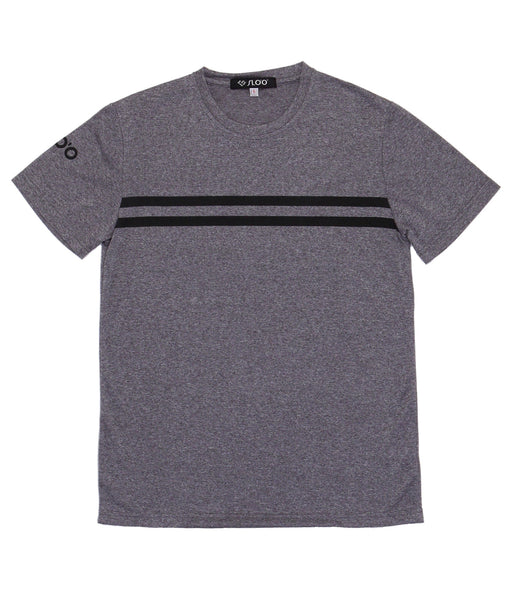 M's SLO'O Antibacterial Cycling T-Shirt - Grey