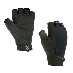 Fingerless Solo Cycle Glove