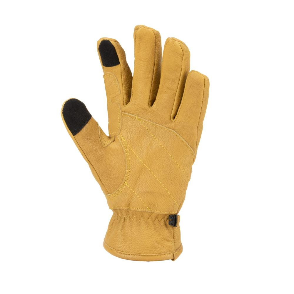 Waterproof Cold Weather Work Glove with Fusion Control™