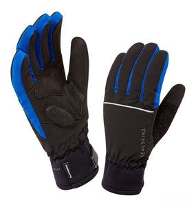 Waterproof Extra Cold Winter Cycle Gloves