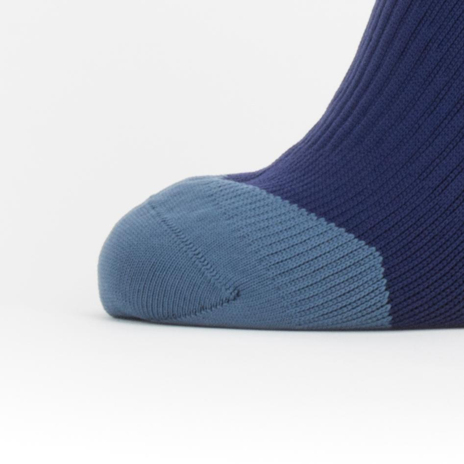 Waterproof Cold Weather Mid Length Sock with Hydrostop