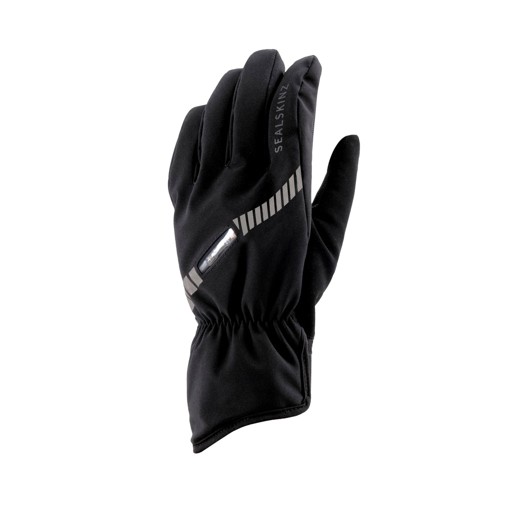 Waterproof All Weather LED Cycle Glove