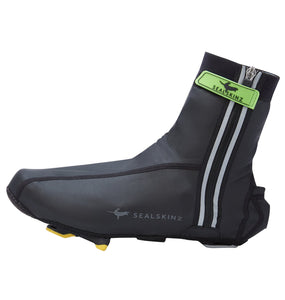 Lightweight Open Sole Halo Overshoes
