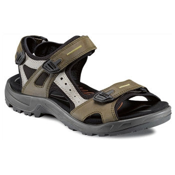 Mens Ecco Off Road – Walk With Ronsons