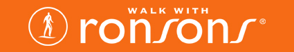 Walk With Ronsons