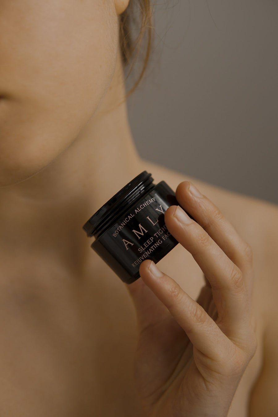AMLY - Sleep Tight Rejuvenating Face Balm