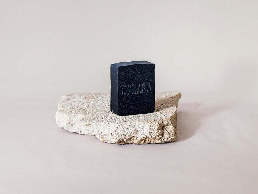 TANAKA - The Detoxifying Bar