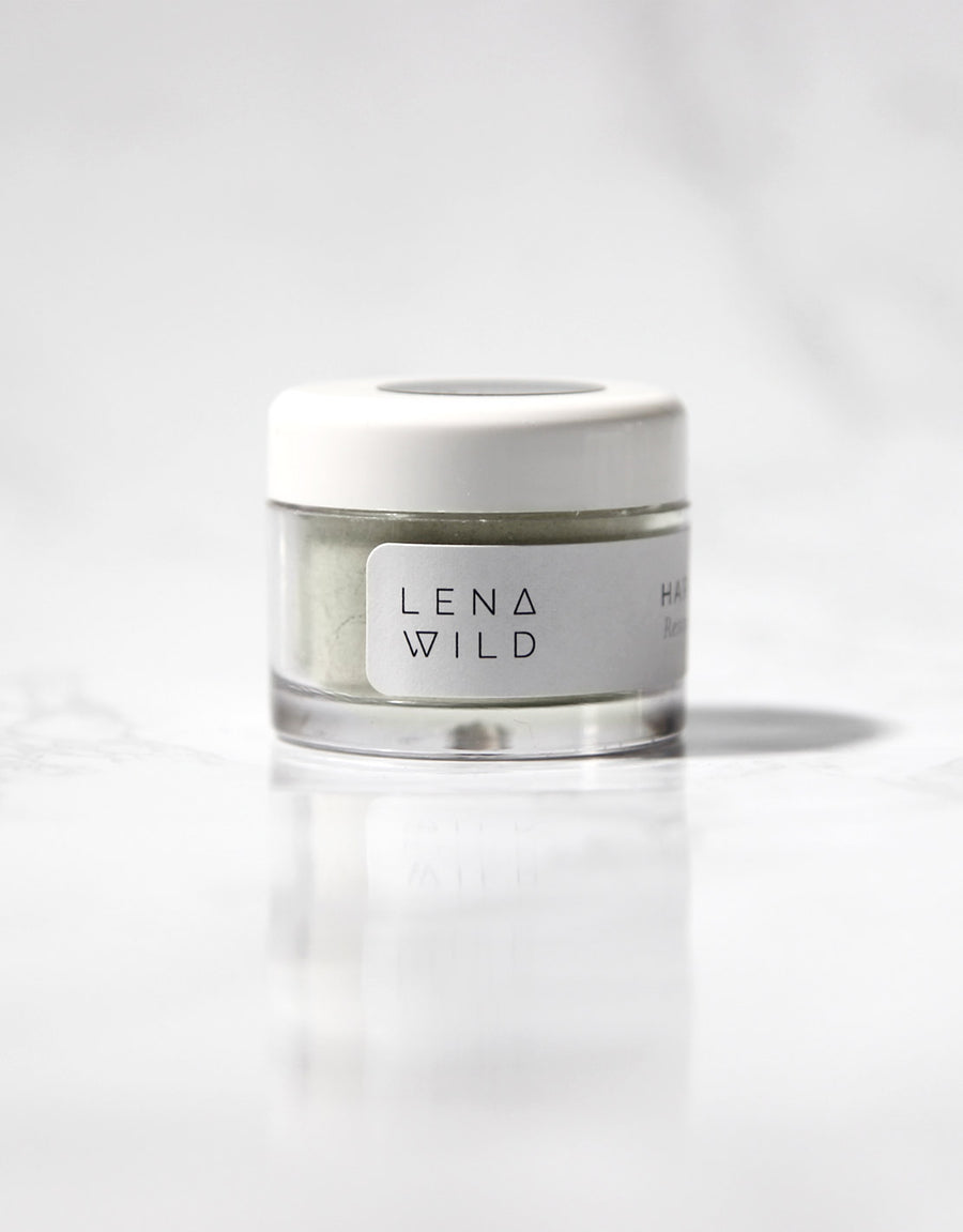 Lena Wild - Harmony Rescue Mask, 10ml tester