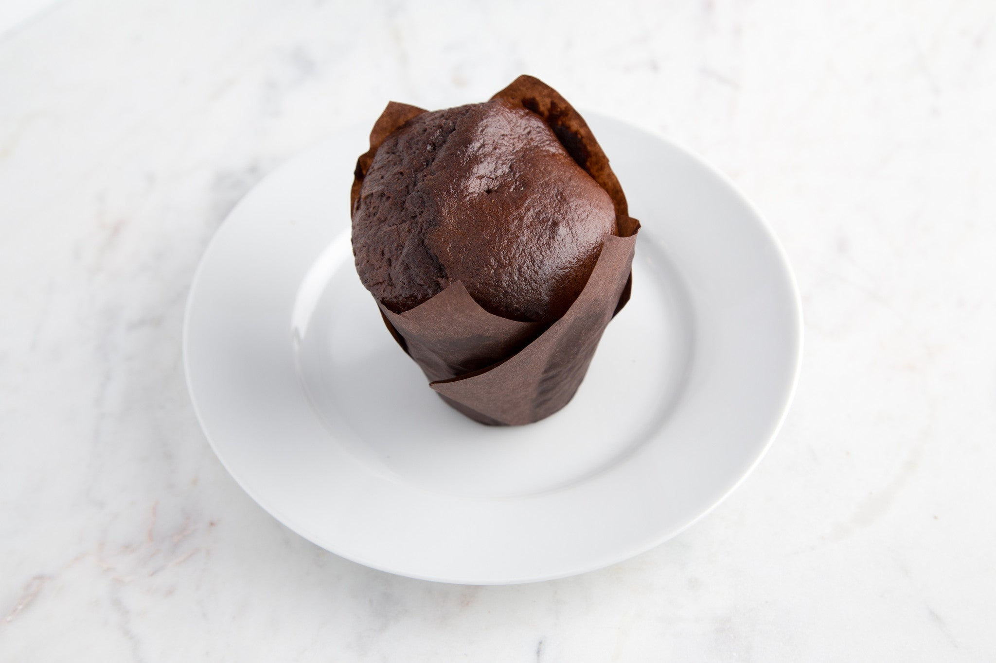 Protein Muffin - Chocolate - Fresh Fit Foods - 1
