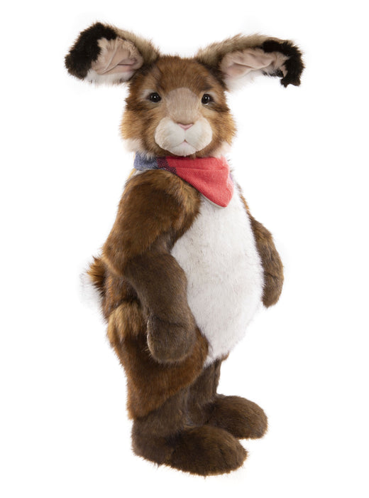 Charlie Bears - Haystacks Hare - Limited Edition