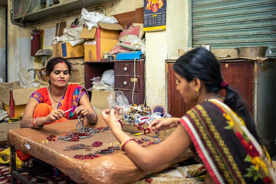 Artisan Spotlight: India