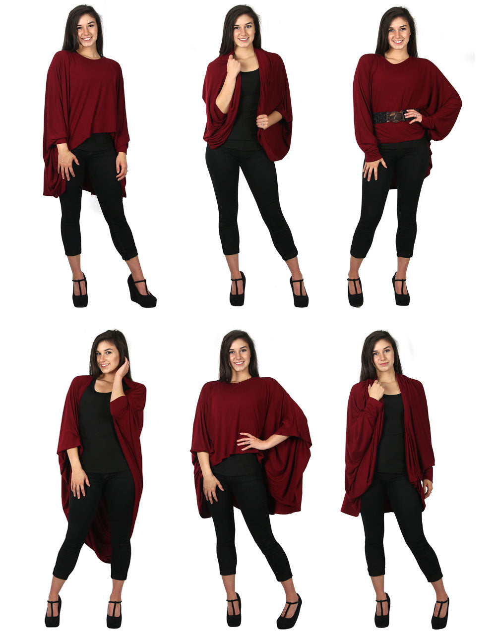 Tunic (wear it 6+ ways)
