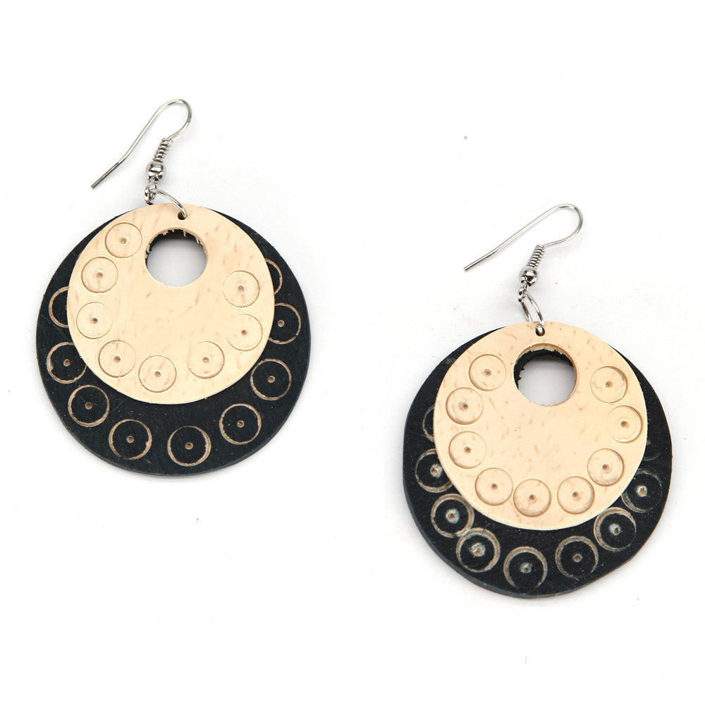 Alami Earrings