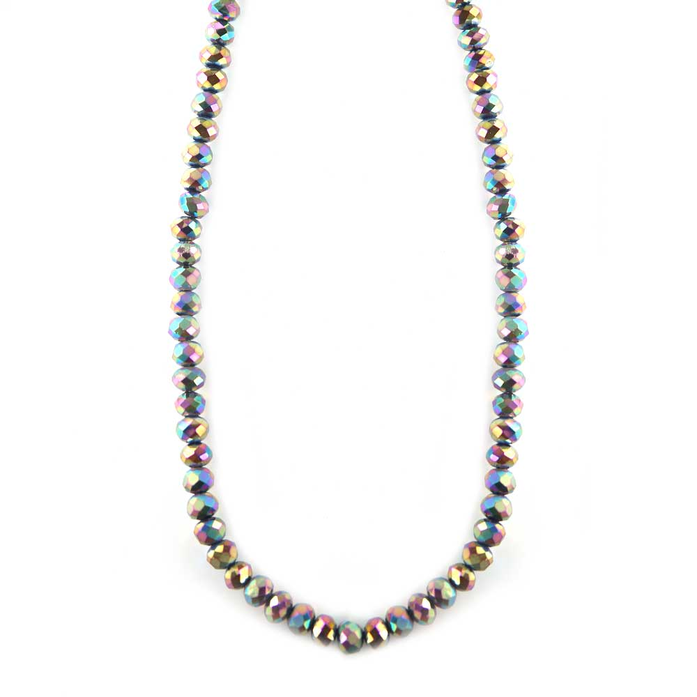 Aloo Necklace