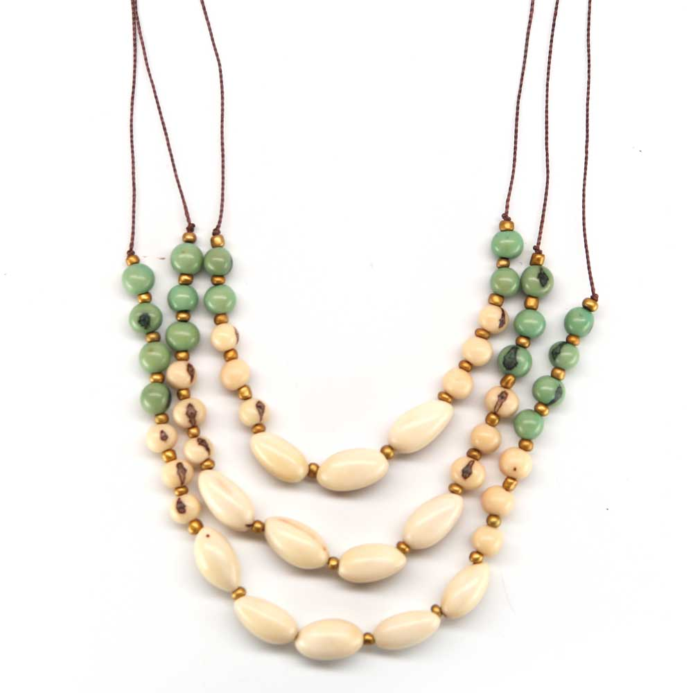 Ampi Necklace