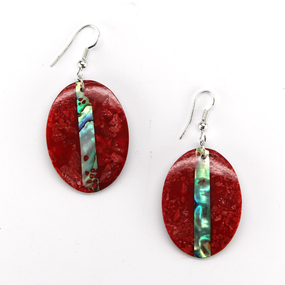 Batu Earrings