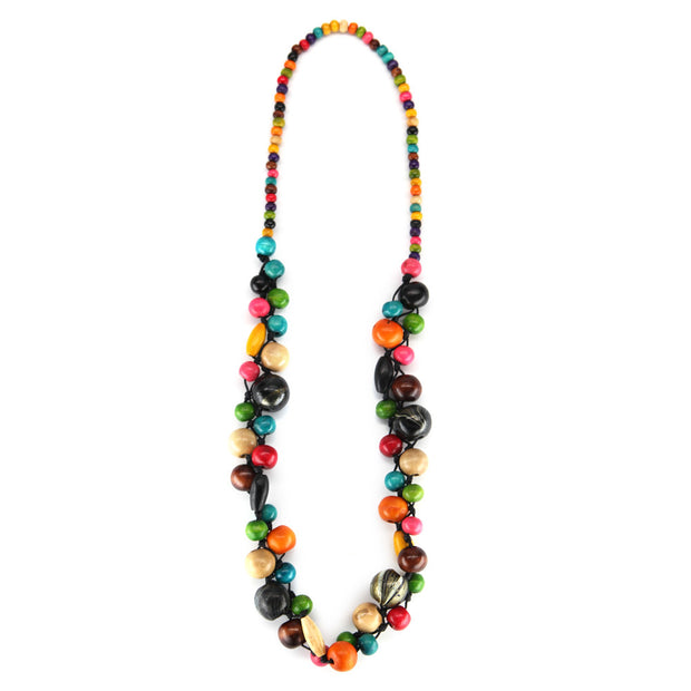Berba Necklace