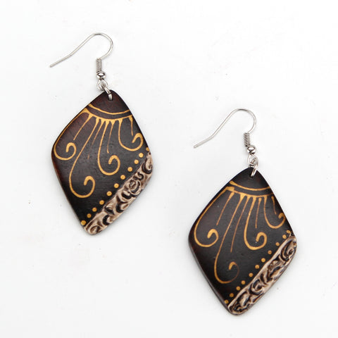 Birca Earrings