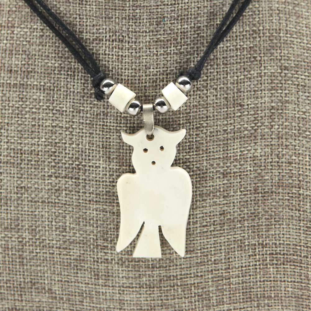 Buho Necklace